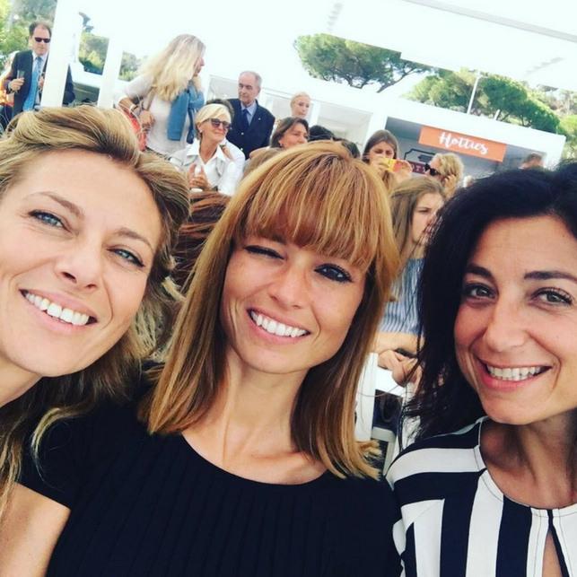 Chi carlotta mantovan et wiki biografia della moglie for Mantovan carlotta