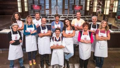 Photo of Celebrity Masterchef Italia 2018, questa sera al via la gara dei Vip