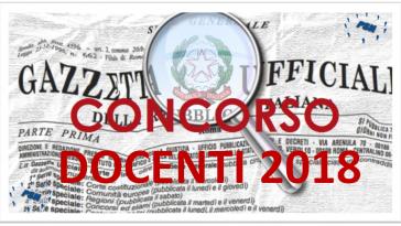 concorso-docenti-2018