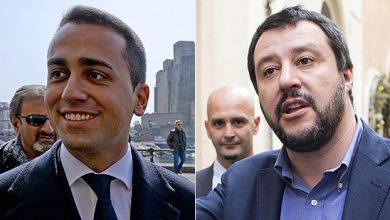Photo of Chi sarà il Presidente del Consiglio? Di Maio o Salvini?