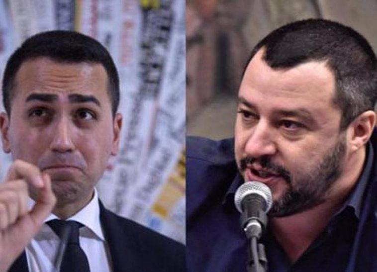 Elezioni, l'Italia si spacca tra M5S e Centrodestra. Fallimento Pd