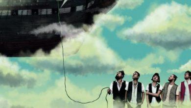 """Photo of I Nuju, """"Storie vere di una nave fantasma"""": album in uscita il 9 marzo"""
