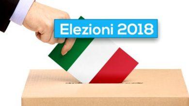 Photo of Elezioni Politiche 2018: Aggiornamenti in Tempo Reale