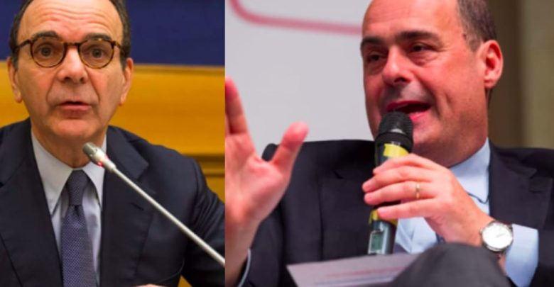 Exit Poll Lazio Zingaretti