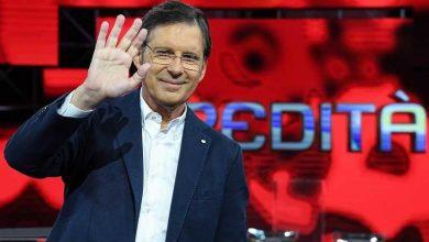 Photo of Addio a Fabrizio Frizzi, eterno gentleman della TV