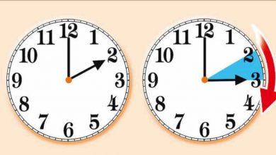 Photo of Ora Legale 2020: Quando scatta e come cambia l'orario