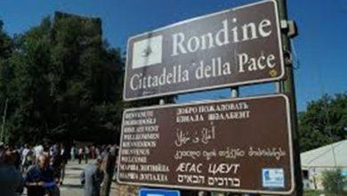Photo of Rondine, Cittadella della Pace in provincia di Arezzo