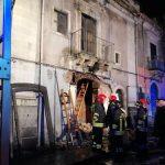++ Esplosione a Catania: 3 vittime, 2 sono vigili fuoco ++