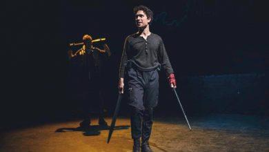 """Photo of """"Coriolano"""" di Shakespeare al teatro Vignoli di Roma: Date"""