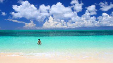 spiaggia più bella del mondo
