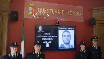 terrorista arrestato a torino