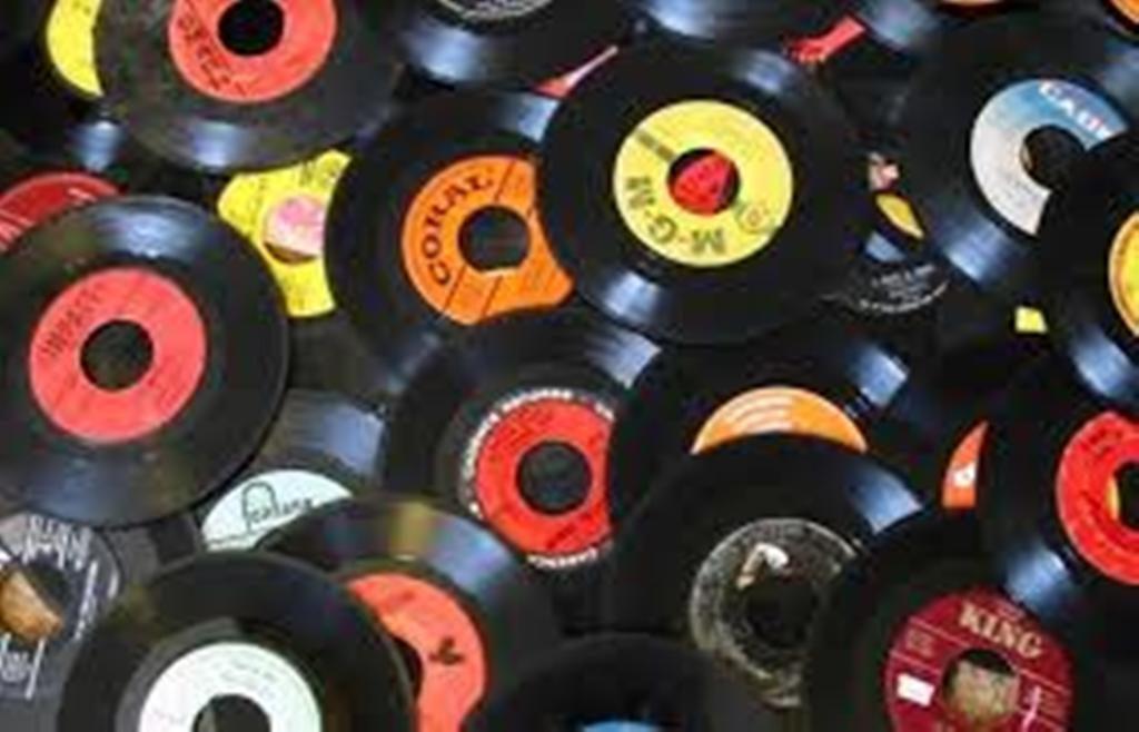 vinyl east