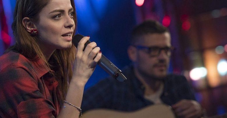 Annalisa Radio Italia Live