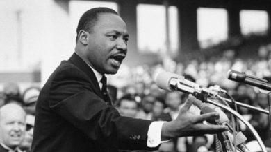 Anniversario morte Martin Luther King