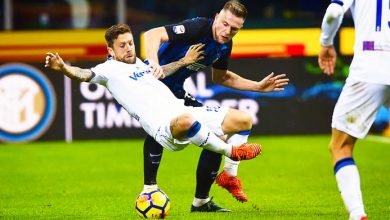 Photo of Atalanta-Inter 0-0: Risultato Finale
