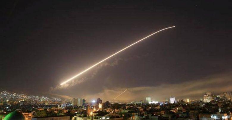 Attacco in Siria
