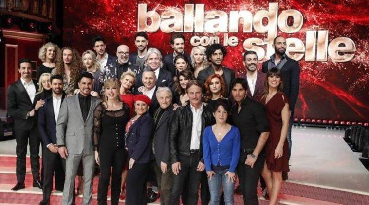 Giovanni Ciacci a Ballando del 14 aprile 2018 (video e gallery)