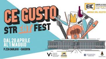 CE Gusto Streat Fest
