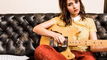 Carmen Consoli nuovo album