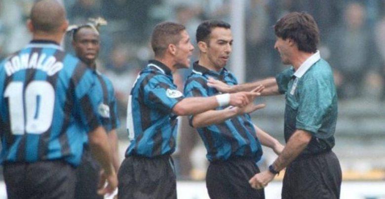 Ceccarini Juventus-Inter 1998