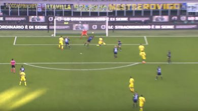 Photo of Chievo-Inter 1-2, Risultato Finale