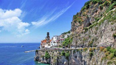 Photo of Costiera Amalfitana, cosa visitare?