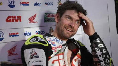 "Photo of Motomondiale, Crutchlow: ""Doping per i piloti di MotoGP"""