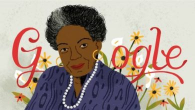 Photo of Chi è Maya Angelou? Protagonista del Doodle Google di oggi
