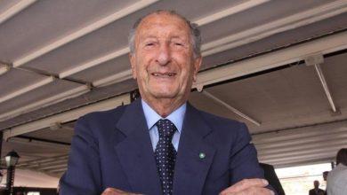 Photo of Nardini, morto a 91 anni il re della grappa