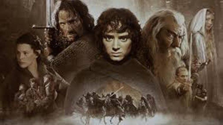 Il Singnore degli anelli serie TV Amazon