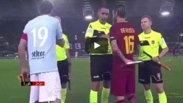 Lazio-Roma Video