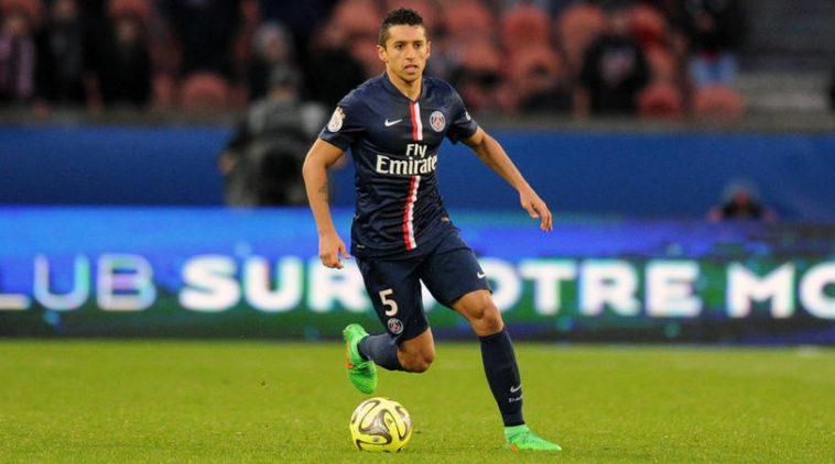 Soccer – French League One – Paris SG v Toulouse – Parc des Princes