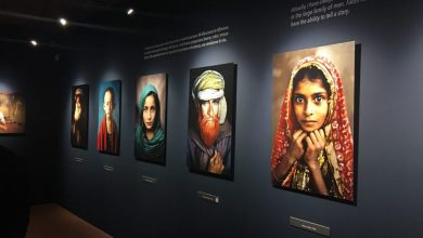Photo of Steve McCurry in mostra al Castello Visconteo: Date, Orari e Prezzo