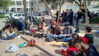 Photo of Cos'è il Newbookclub? Il ritrovo per scrittori a Palermo