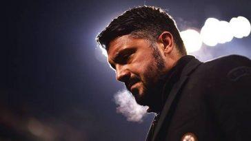 Rinnovo Gattuso Milan
