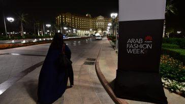Settimana della Moda dell'Arabia Saudita