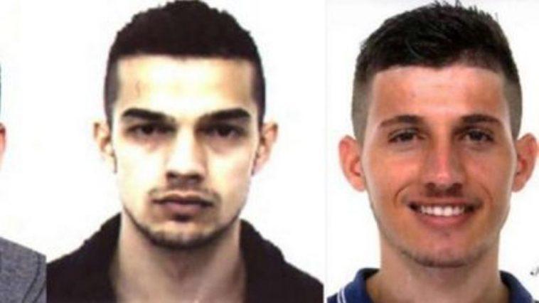 Terroristi condannati a Venezia