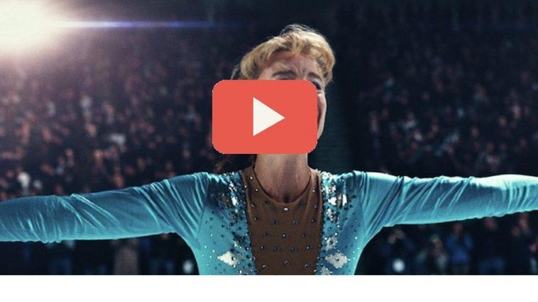 Trailer Tonya