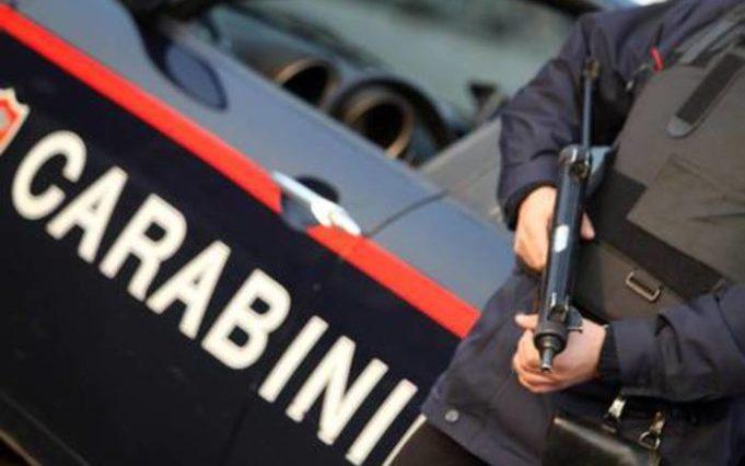 carabinieri-sequestro-armi
