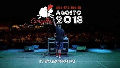 Photo of Cinzella Festival Taranto 2018: annunciati Peter Murphy e Frah Quintale