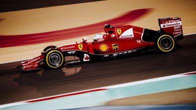 Photo of GP del Bahrain, Qualifiche: Pole per Vettel