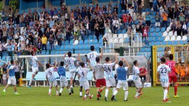 Photo of Giana Erminio-Gavorrano 4-3: il racconto della partita