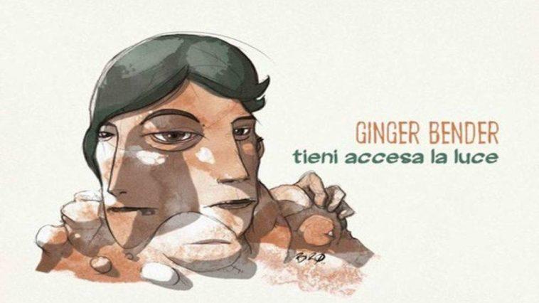 ginger bender