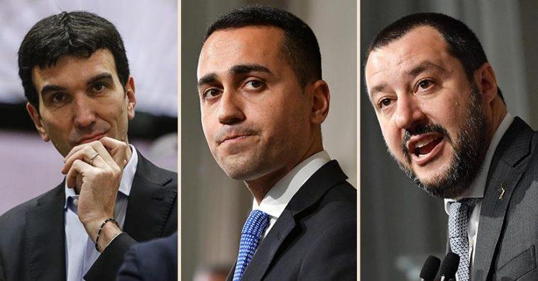 Berlusconi, Salvini non lascia, rottura è storia inventata