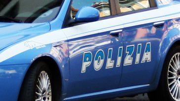 due ragazzi caduti Bologna