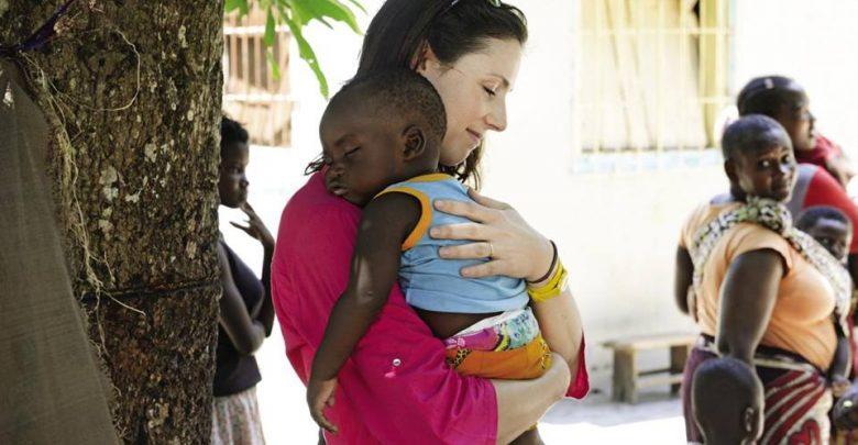 Principessa Olandese Save The Children