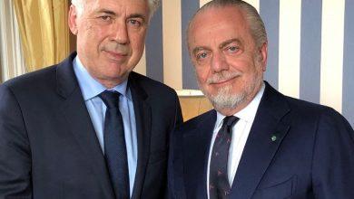 Photo of Ancelotti-Napoli, è ufficiale. Contratto di tre anni