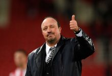 Stoke City v Newcastle United – Premier League