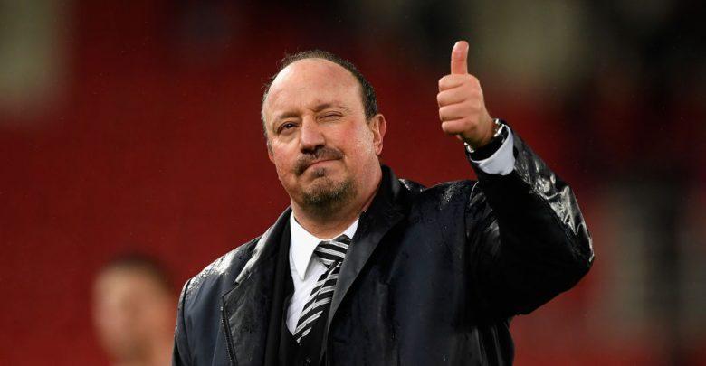 Stoke City v Newcastle United – Premier League