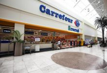 Carrefour-Marcianise